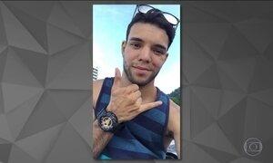Jovem de 20 anos leva facada nas costas e morre na praia de Ipanema