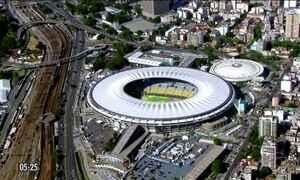 Maracanã teve superfaturamento de R$ 211 milhões em reforma