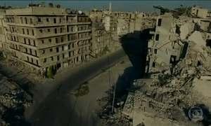 Entenda a guerra na Síria, que completa seis anos nessa quarta (15)