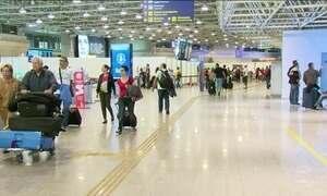 Quatro aeroportos serão concedidos à iniciativa privada