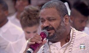 Estado do cantor e compositor Arlindo Cruz é grave, mas estável