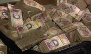 Conexão no Paraguai ajuda a trazer milhões de bolívares ilegais ao Brasil