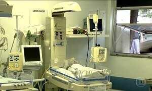 Superbactéria mata dois bebês em GO