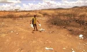 Obras contra a seca no Nordeste não amenizam sofrimento do sertanejo
