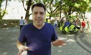 Nova temporada do Expedição Urbana vai falar dos encantos das cidades brasileiras