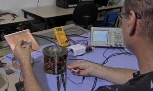 Sensor de raios