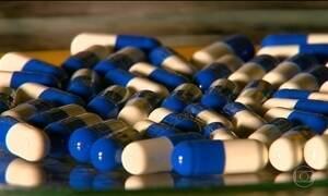 Teste com a pílula do câncer mostra resultados abaixo do esperado