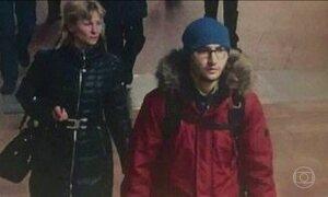 Suspeito pela explosão no metrô de São Petersburgo é identificado