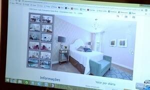 Empresário aposta em aluguel de casas para brasileiros em Orlando