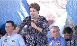 Marcelo Odebrecht diz que negociou com Mantega doações para Dilma