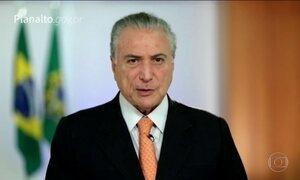 Executivos citam acordo com PMDB em troca de contrato com Petrobras