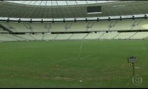 Delatores relatam fraudes em licitações de estádios da Copa