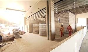 Delatores da Odebrecht detalham corrupção em obras de aeroportos