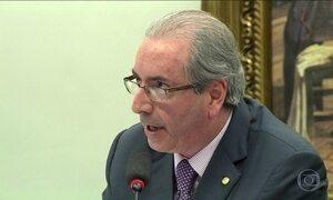 Empreiteiras pagaram R$ 52 milhões em mesadas para Cunha, diz delação