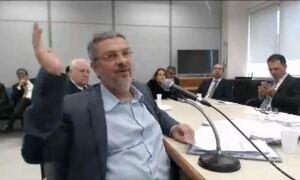 Palocci diz ter informações a oferecer aos investigadores da Lava Jato