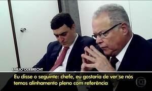Delatores da Odebrecht afirmam que Lula atuou a favor da Braskem