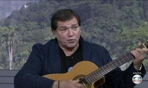 Cantor e compositor Jerry Adriani morre no Rio aos 70 anos