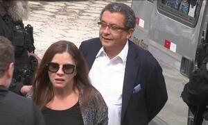 Marqueteiros afirmam no TSE que Dilma sabia de caixa dois em 2014