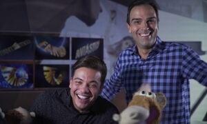 Cavalinhos comemoram volta do Brasileirão com personalidades