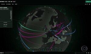 Ataque cibernético já atingiu 300 mil computadores no mundo
