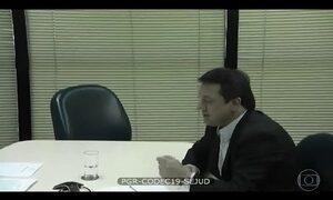 Cid Gomes teria pedido R$ 20 milhões para campanha de reeleição