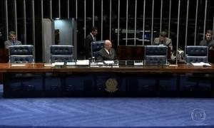 Congresso tem mais um dia movimentado por conta de gravações