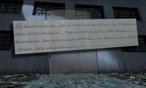 Eduardo Cunha afirma em carta que não teve o silêncio comprado
