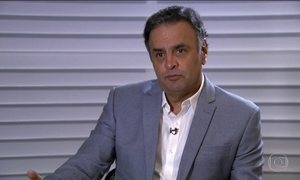 Defesa de Aécio Neves decide entrar com recurso no Supremo