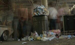 ONG se dedica a exterminar todos os canudos de plástico da face da Terra