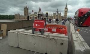 Polícia identifica três terroristas que mataram sete pessoas em Londres
