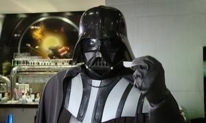 Hoje é dia de buscar ET: guerra nas estrelas