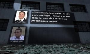 Polícia Federal trabalha para descobrir: quem afinal é Edgar?