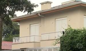 Assessor participou de reforma na casa da sogra do presidente Temer