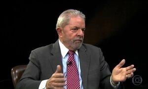 Advogados de Lula apresentam alegações finais no caso do triplex