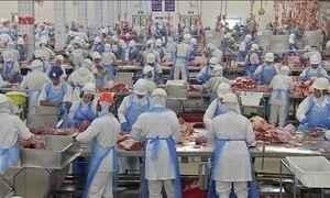 Exportadores e criadores temem que decisão dos EUA cause efeito dominó