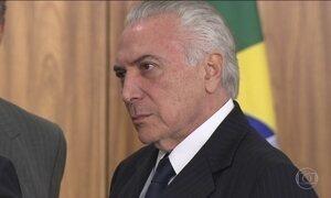 Rodrigo Janot deve apresentar novas denúncias contra o presidente