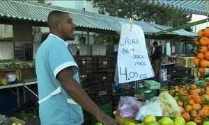 Em junho, Brasil registra deflação, a primeira em 11 anos