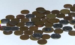 Empresário cria máquina que recolhe e recoloca moedas em circulação