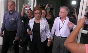 Líderes da América Latina chegam à Venezuela para plebiscito da oposição