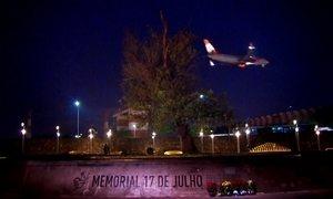 Acidente com Airbus da TAM que deixou 199 mortos completa dez anos