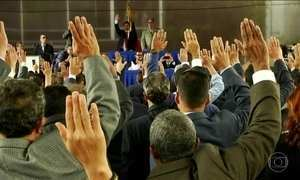 Congresso da Venezuela cria nova Suprema Corte
