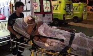 Aumento da violência gera reflexos nos hospitais do Rio de Janeiro