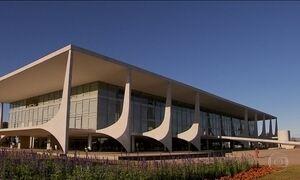No Planalto, continua a liberação de emendas para deputados aliados