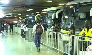 ANTT tem novas regras para descontos em passagens de ônibus
