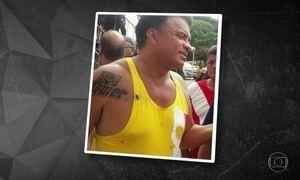 Além da 'tatuagem', Wladimir Costa tem trajetória polêmica