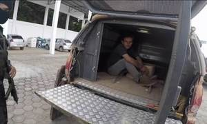 Suspeito de ser maior invasor de terras de Rondônia é preso