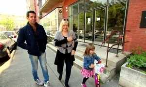 Qualidade de vida da Eslováquia conquista família de brasileiro