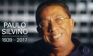 Relembre bordões mais marcantes do humorista Paulo Silvino