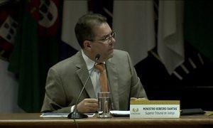 Fachin arquiva inquérito contra dois ministros do STJ e Cardozo