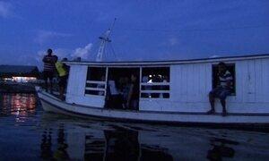Missa de sétimo dia de vítimas do naufrágio no Pará reúne centenas